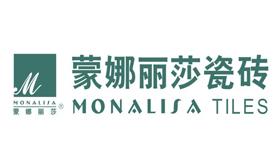 蒙娜丽莎瓷砖