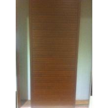 罗兰周末定制衣柜木塑板