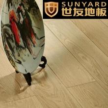 世友地板经典浮雕6系列