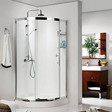 德立淋浴房J2101