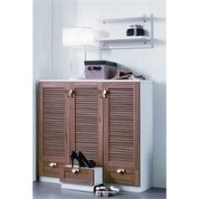 顶固衣柜--客厅三件套