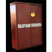 顶固衣柜--红樱桃柜体