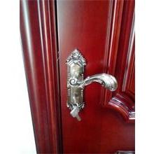龙鼎木门--锁具