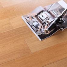 生活家地板  橡木本色