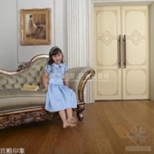 生活家地板  宫殿印象