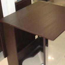 亚美特家具 CZ13餐桌