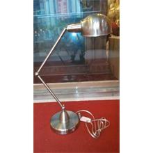 祖德照明--不锈钢台灯