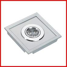 奥普金属建材LED射灯