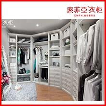 索菲亚903S暖白色柜体