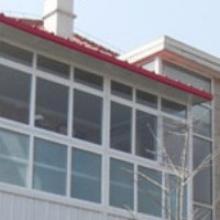 德高门窗彩钢房系列