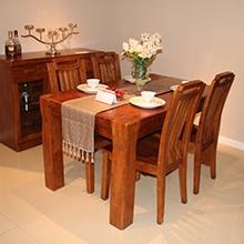 A家家具长餐台