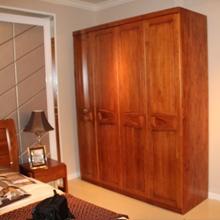 A家家具四门衣柜
