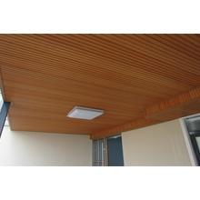 格瑞生态木-157长城板