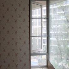 欧网三趟不锈钢纱窗
