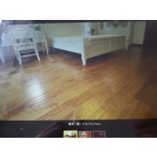 福人地板纯实木橡木