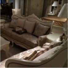 圣斯克美式沙发