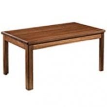 莫霞 实木桌子