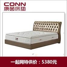 KT995床+芬妮床垫