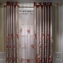 三和布艺 窗帘纱