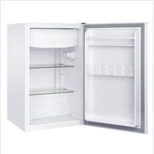 海尔单门130升迷你冰箱