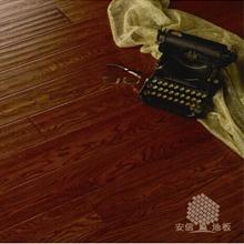 安信地板橡木仿古 裸板