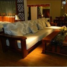 沃森家具转角沙发 白橡木