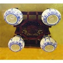 祖德照明--古典陶瓷灯