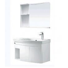 恒洁卫浴浴室柜