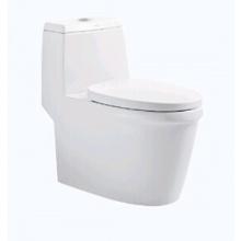 恒洁卫浴H0126连体坐