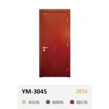 益圆木门YM-3045