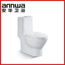 安华座厕AB1378