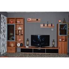 迈格家具-电视背景墙