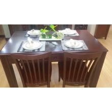 恒友餐桌SD34餐椅T07