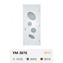 益圆木门YM-3076