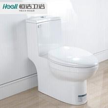 恒洁卫浴Ho119马桶