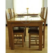 维美实木家具-拉伸桌