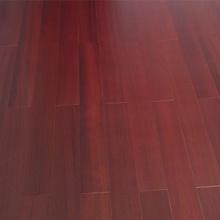 欧圣实木复合柚木王地板