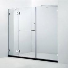 朗斯淋浴房珍妮屏风