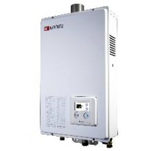 能率热水器GQ-1650FE