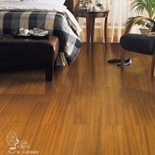 未来家地板非洲柚木(两款)