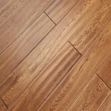 未来家 橡木仿古实木地板