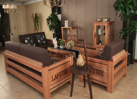 拉菲特 沙发套餐+厅柜+茶几